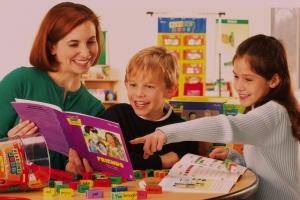 Объявляем дополнительный набор в 1-4 классы!